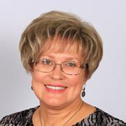 Gulfiia Parfilova