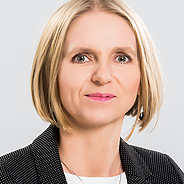 Alicja Korzeniecka-Bondar