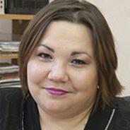 Laysan Rybakova
