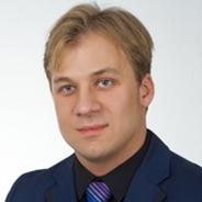 Tomasz Prymak
