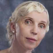 Іrena Сzudovska